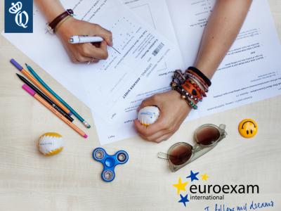 Nov međunarodni ispit iz engleskog jezika – Euroexam!