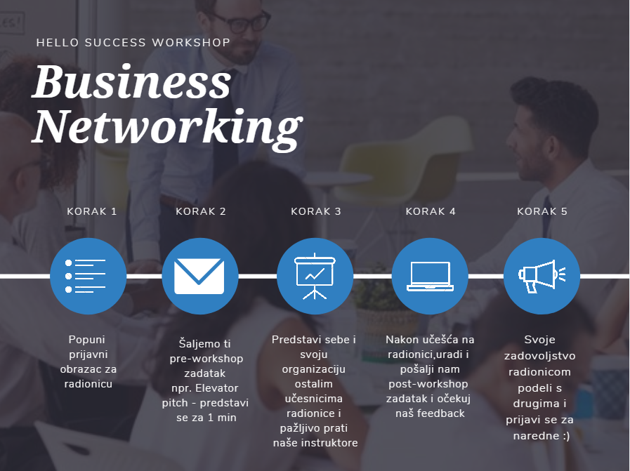 business networking