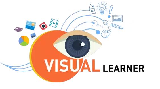 vizualni tip