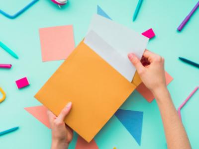 IELTS General – Formal vs. Informal Letter