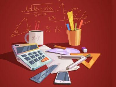 Konkurs – profesor matematike