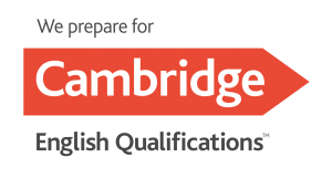 Cambridge exam preparation center PET KET FCE CAE CPE