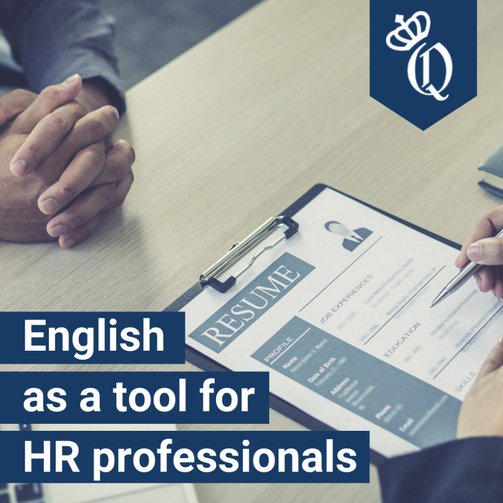 poslovni engleski za HR