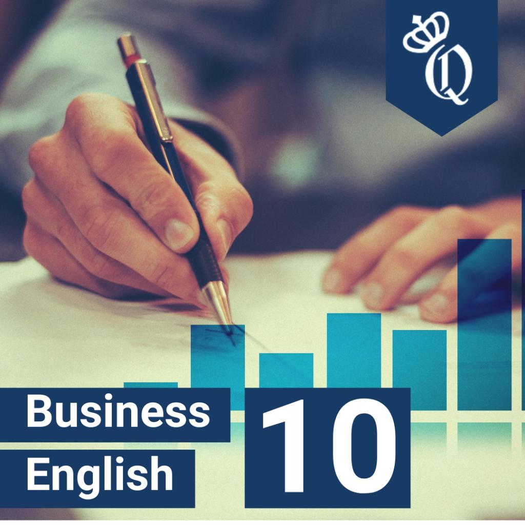 poslovni engleski
